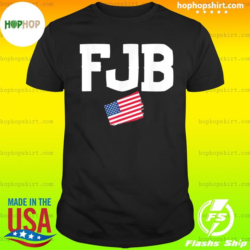 F.J.B. Joe Biden – Pro America Anti Joe Biden Tee Shirt