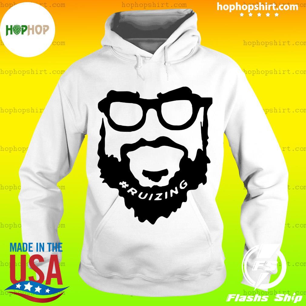 #2020Ruizing Ruizing Shirt Hoodie
