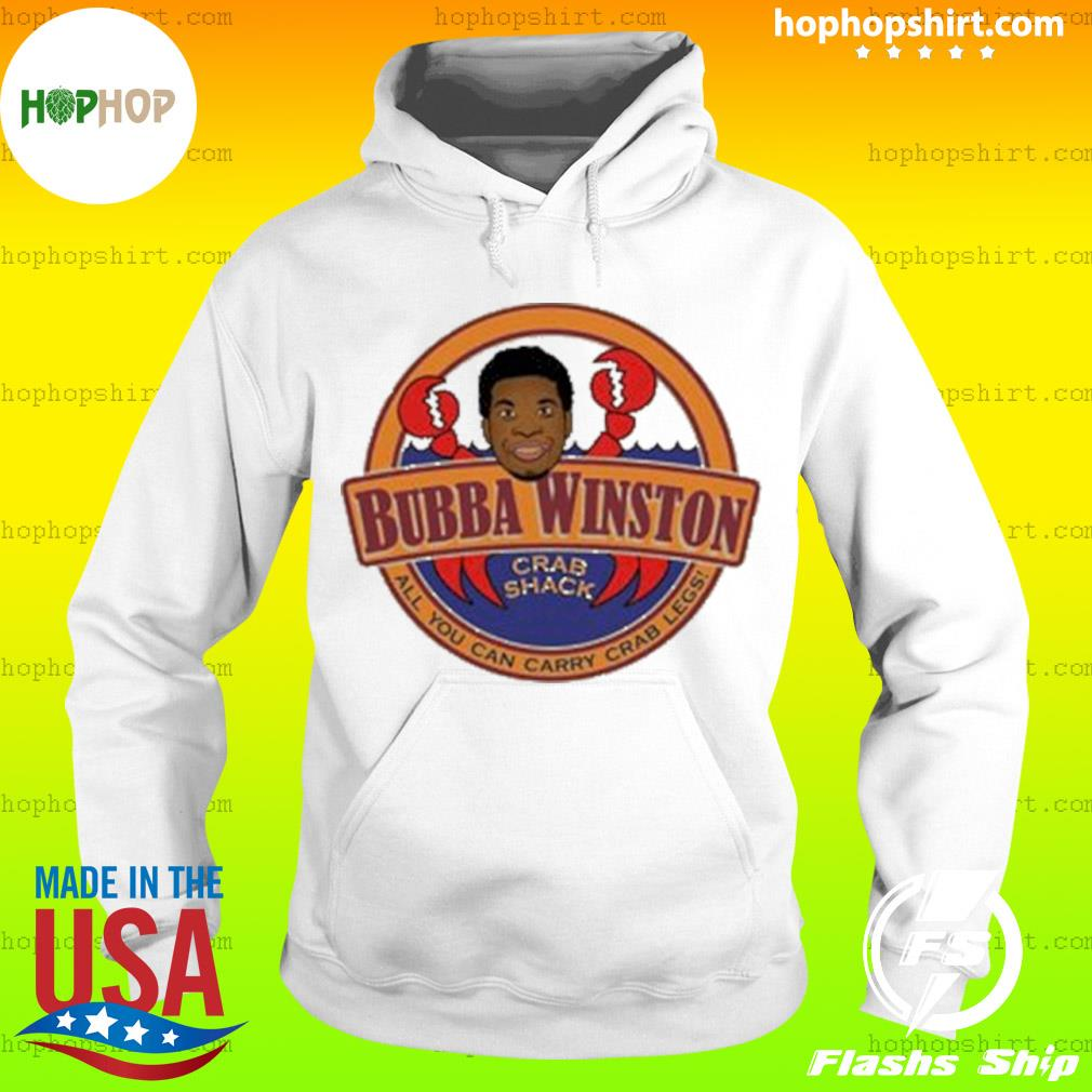 Jameis Winston Crab Legs – All You Can Carry Crab Legs s Hoodie