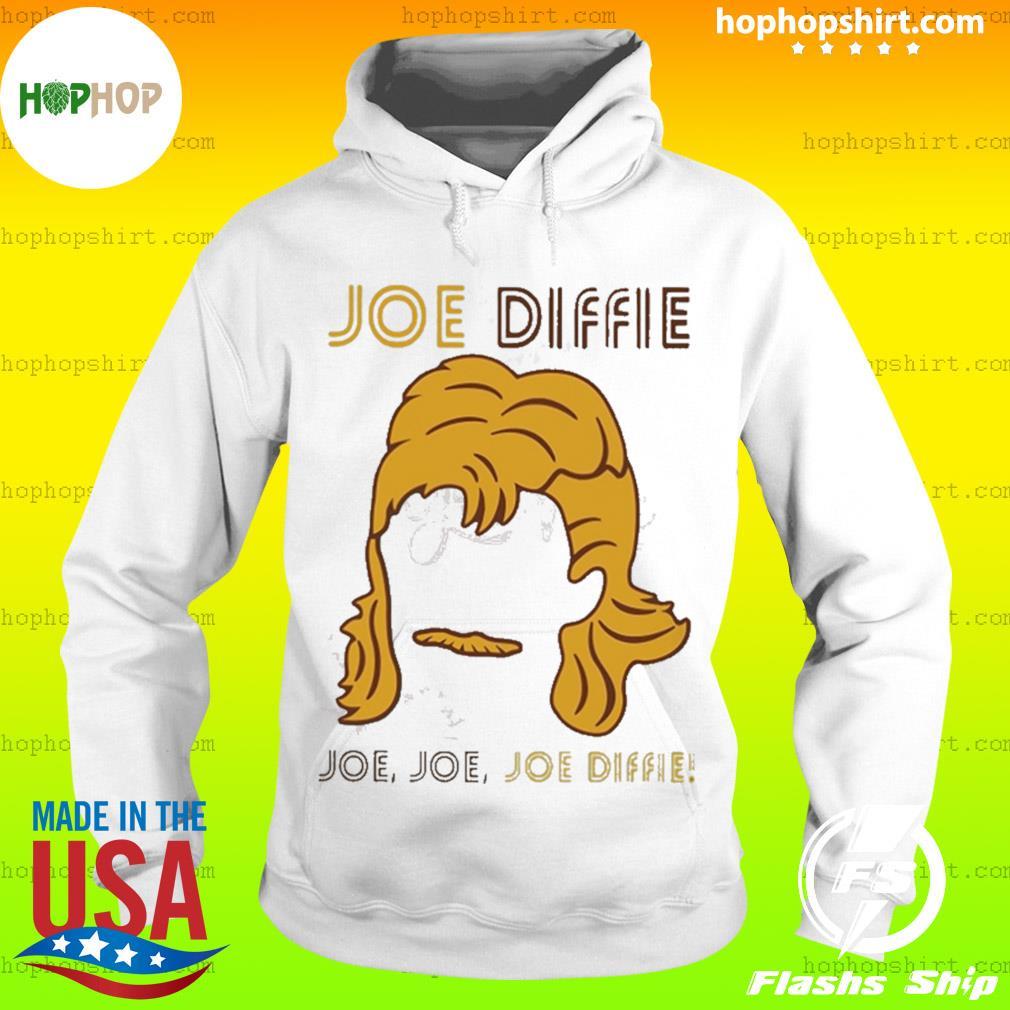 Joe diffie Joe, joe, joe diffie s Hoodie