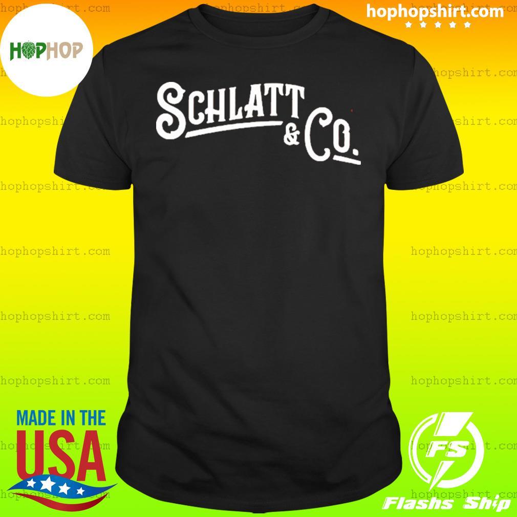 jschlatt Co 2020 shirt