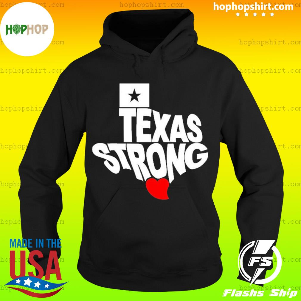 Texas Strong Official s Hoodie