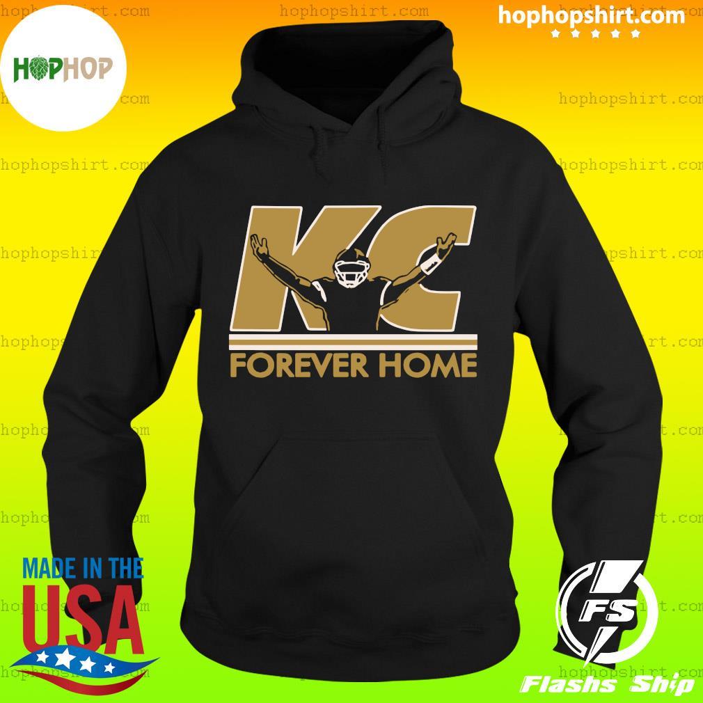 Kansas City KC Forever Home Shirt Hoodie