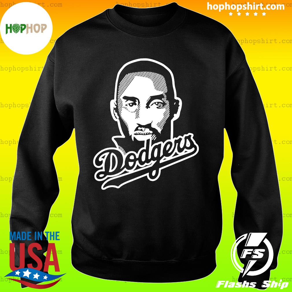 Los Angeles Dodgers Shirt Sweater
