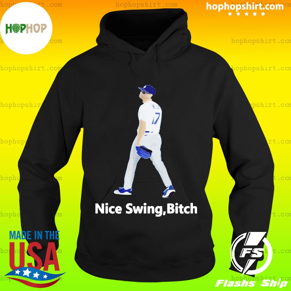 Nice Swing Bitch 2020 T-Shirt Hoodie