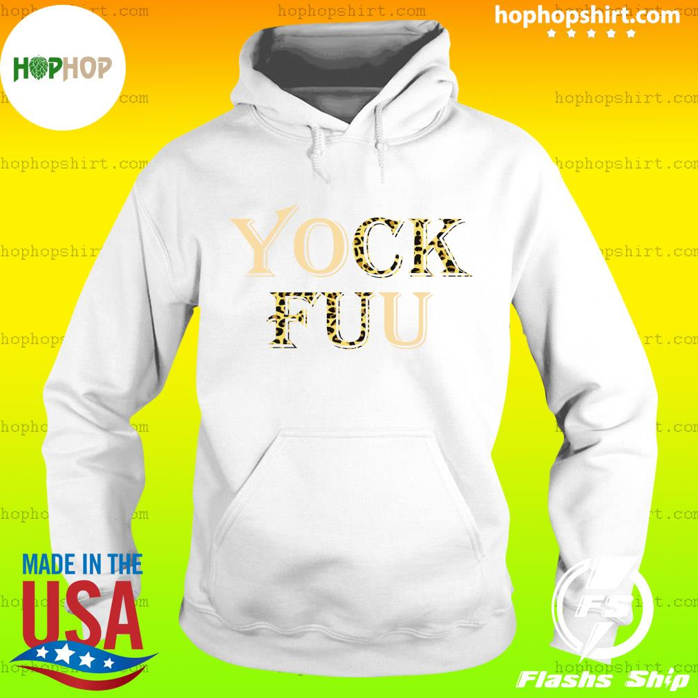 Yock Fuu Shirt Hoodie