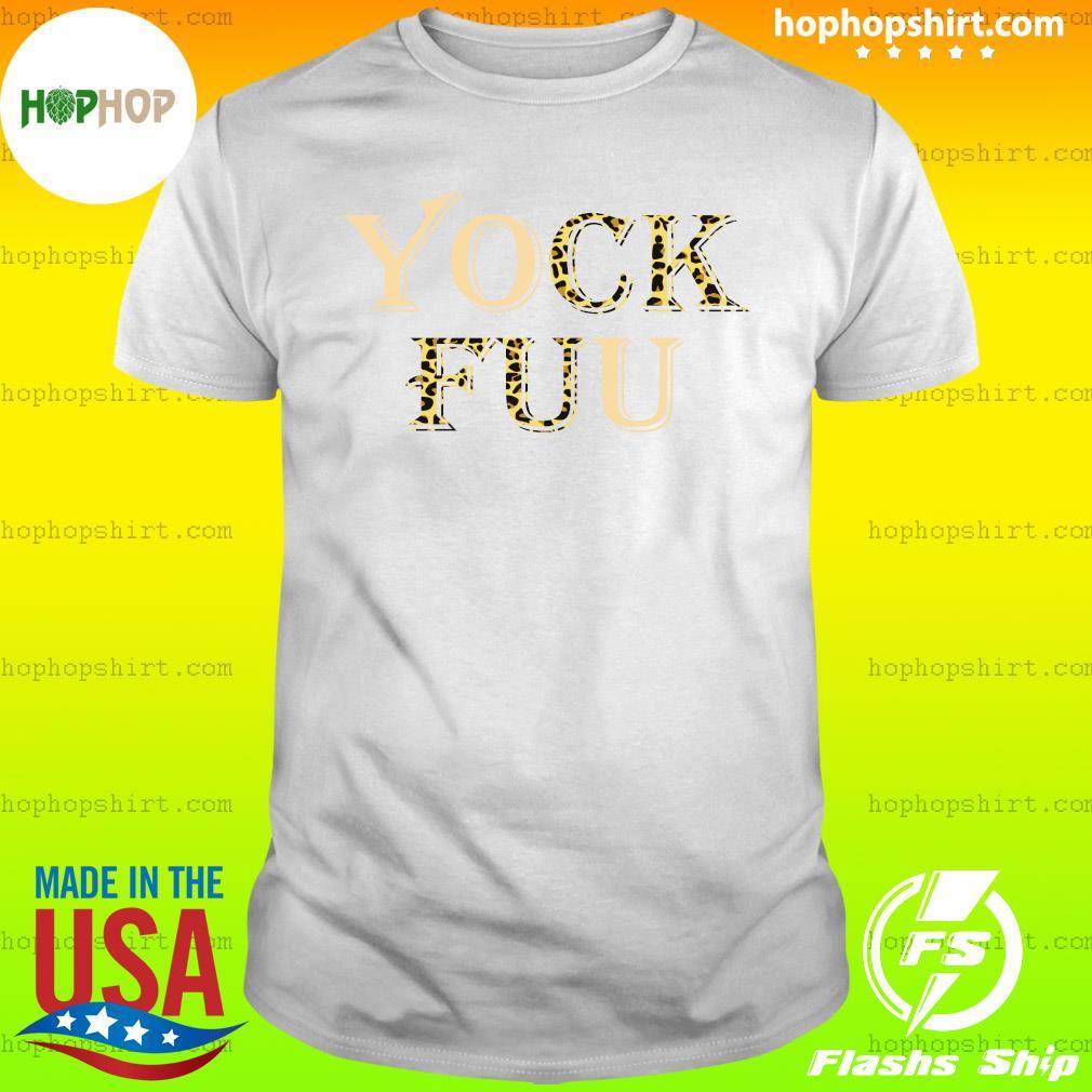 Yock Fuu Shirt