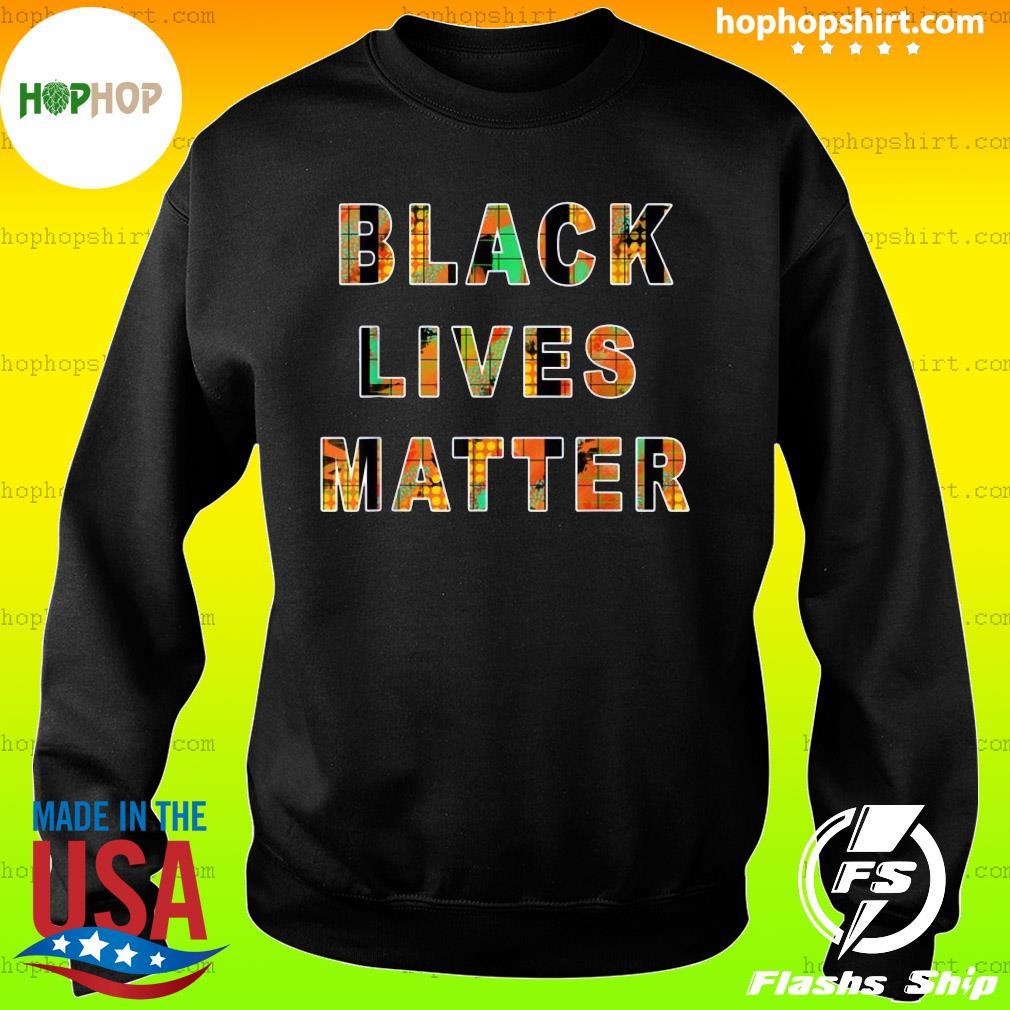 Black Lives Matter Official Shirt Sweater