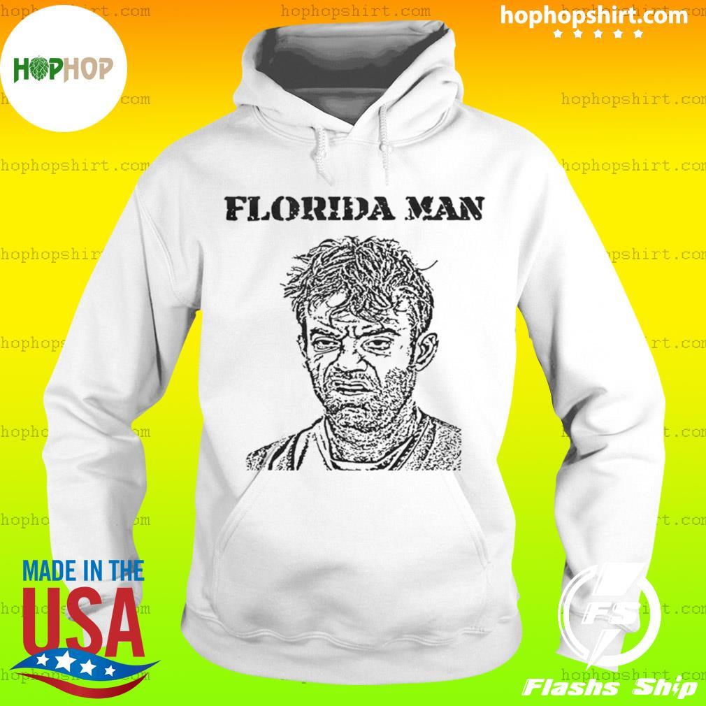 Florida Man s Hoodie