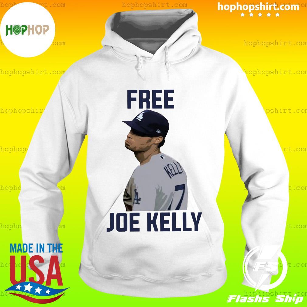 Free Joe Kelly Shirt Hoodie