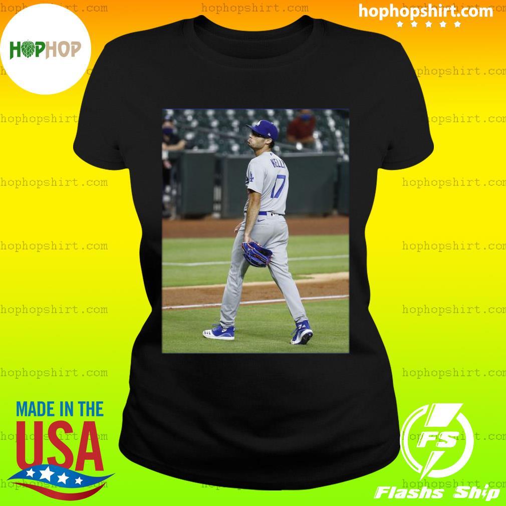 Nice Swing Bitch Joe Kelly T-Shirt Ladies Tee