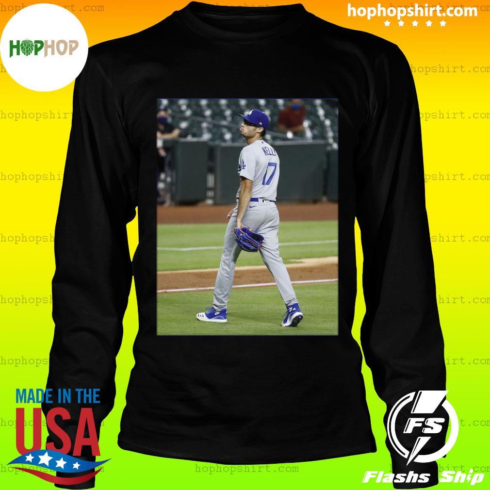 Nice Swing Bitch Joe Kelly T-Shirt LongSleeve