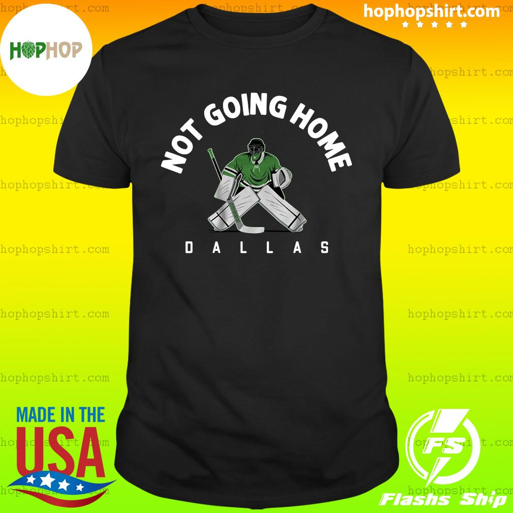 Official Dobby's Not Going Home Dallas Shirt