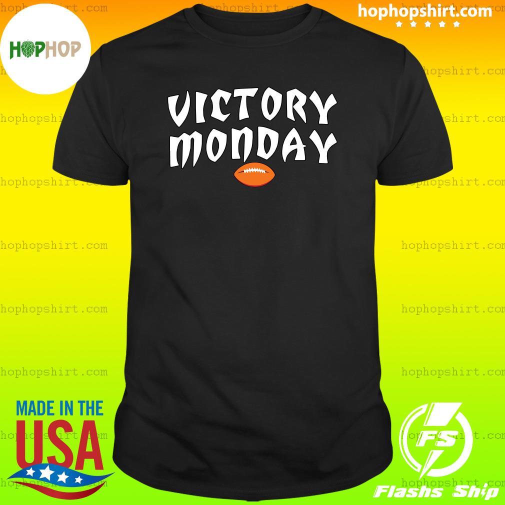 Victory Monday Shirt
