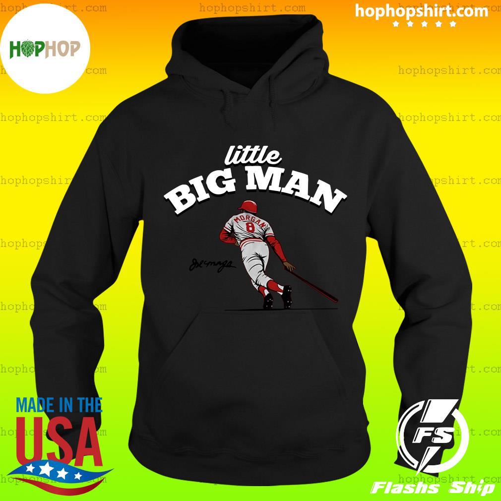 Little Big Man Signature Shirt Hoodie