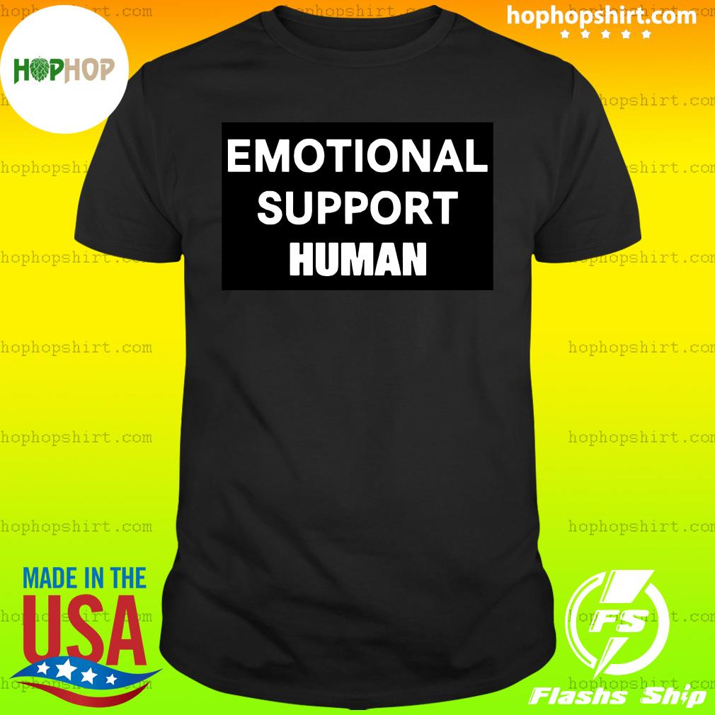 Macaulay Culkin Emotional Support Human Shirt