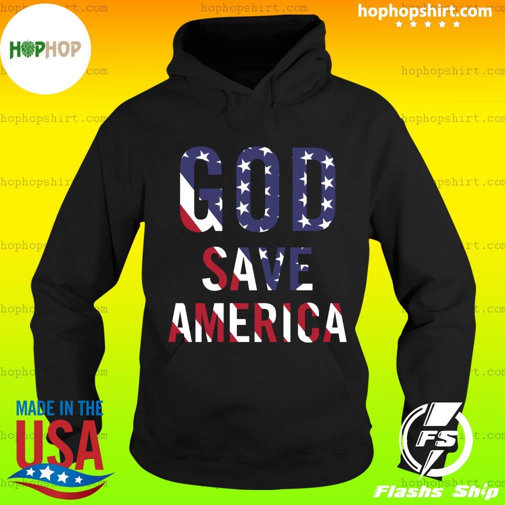 Presidential Trump 2020 My Rights Trump Your Politics Shirt Hoodie