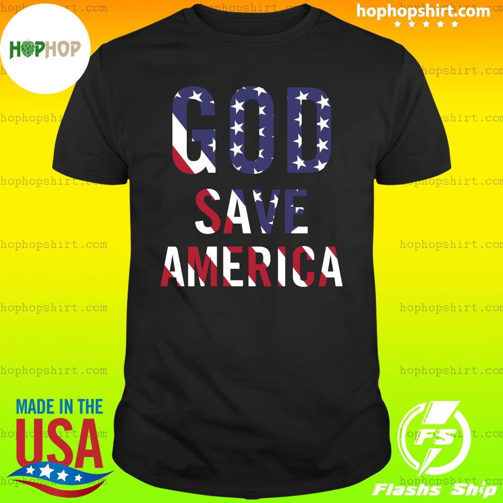 Presidential Trump 2020 My Rights Trump Your Politics Shirt