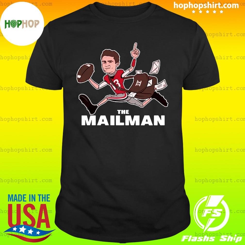 The Mailman Shirt